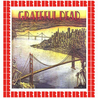 Grateful Dead - Bill Graham Memorial, San Francisco, November 3rd, 1991