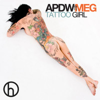 Analog People In A Digital World - Tattoo Girl (Remixes)