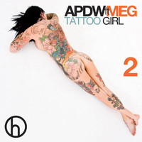 Analog People In A Digital World - Tattoo Girl, Pt. 2