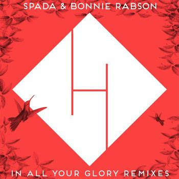 Spada - In All Your Glory (Dan D-Noy Remixes)
