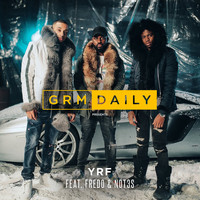 GRM Daily - YRF (feat. Fredo & Not3s) (Explicit)