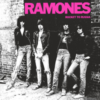 Ramones - Do You Wanna Dance? (Tracking Mix)