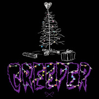 Creeper - Christmas