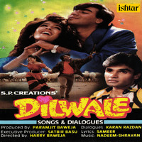 "Kumar Sanu, Alka Yagnik - Songs & Dialogues (From ""Dilwale"")"