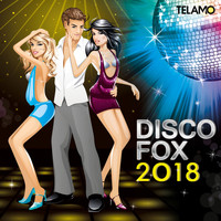 Various Artists - Discofox 2018