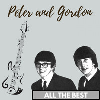 Peter And Gordon - All the Best