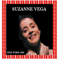 Suzanne Vega - The Bottom Line, New York, May 24th 1986