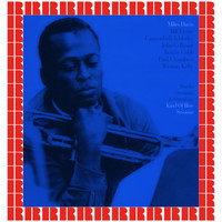 Miles Davis - The Complete Kind Of Blue Studio Sessions & Outttakes