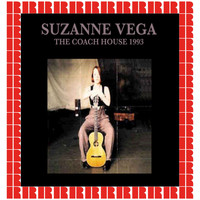 Suzanne Vega - The Coach House, San Juan Capistrano, Ca. February 17th, 1993