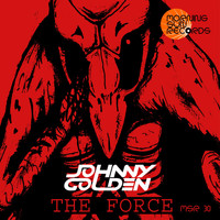 Johnny Golden - The Force