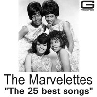 The Marvelettes - The 25 best songs