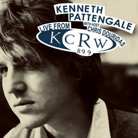 Kenneth Pattengale - Live From KCRW - EP