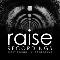 Ricky Rough - Underground
