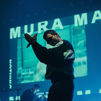 Mura Masa - Nothing Else! (Live Remix) [feat. Mura Masa & The Royal Pharaohs]