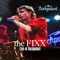 The Fixx - Live at Rockpalast