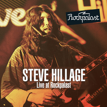 Steve Hillage - Live at Rockpalast