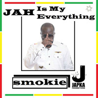 Smokie - Jah Is My Everything
