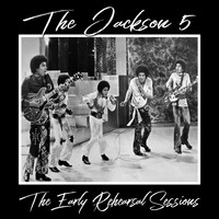 The Jackson 5 - The Early Rehearsal Sessions