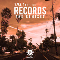 Y.V.E. 48 - Records (Remixes)