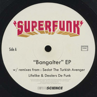 Superfunk - Bangalter