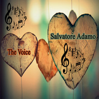 Salvatore Adamo - The Voice - Salvatore Adamo
