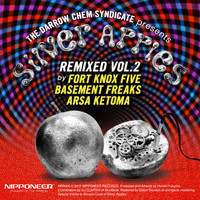 The Darrow Chem Syndicate - Silver Apples Remixed Vol.2