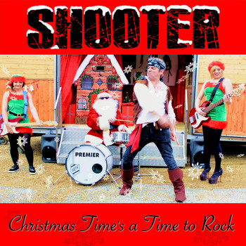 Shooter - Xmas Time's a Time to Rock