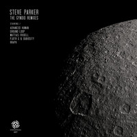 Steve Parker - The Gynoid Remixes