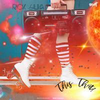 Rick Silva - This That