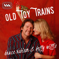 Bruce Robison - Old Toy Trains