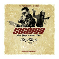 Shaggy - Fly High 2k17 (Klubjumpers Remix) [feat. GARY PINE & RJ MAINE]