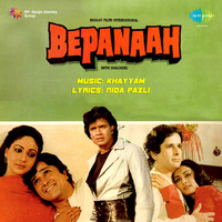 Khayyam - Bepanaah (Original Motion Picture Soundtrack)