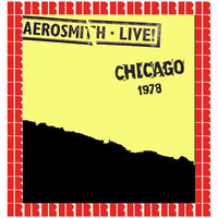 Aerosmith - Aragon Ballroom, Chicago, March 23rd, 1978