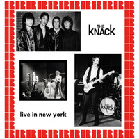The Knack - New York, December 10th, 1981