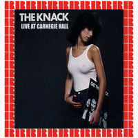 The Knack - Carnegie Hall, New York, March 18th, 1979
