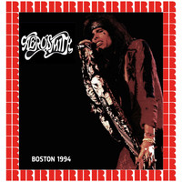 Aerosmith - Mama Kins, Boston, December 19th, 1994