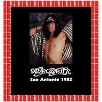 Aerosmith - Joe Freeman Coliseum, San Antonio, Tx. December 20th, 1982