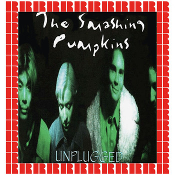 Smashing Pumpkins - Unplugged