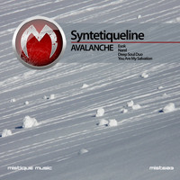 Syntetiqueline - Avalanche