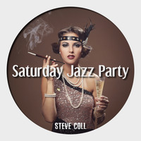 Steve Coll - Saturday Jazz Party