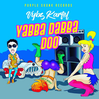 Vybz Kartel - Yabba Dabba Do - Single