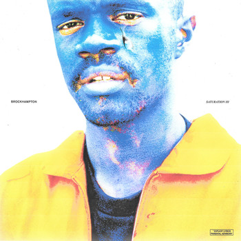BROCKHAMPTON - SATURATION III (Explicit)