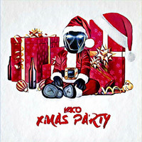 YACO DJ - Xmas Party (Explicit)