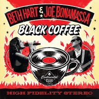 Beth Hart, Joe Bonamassa - Black Coffee