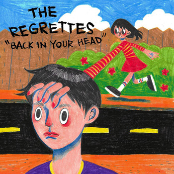 The Regrettes - Back in Your Head