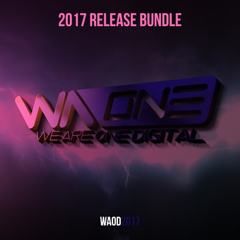 Various Artists - 2017 Release Bundle
