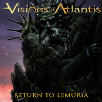 Visions of Atlantis - Return to Lemuria