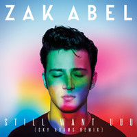 Zak Abel - Still Want UUU (Sky Adams Remix)