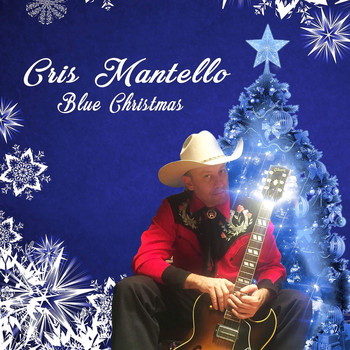 Cris Mantello - Blue Chritsmas