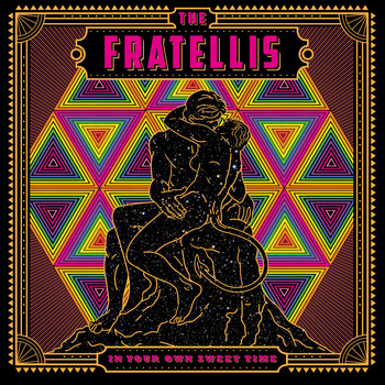 The Fratellis - I've Been Blind